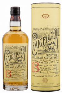 Craigellachie Single Malt 13 J. 46% 70cl
