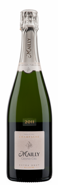Mailly Champagne Grand Cru extra brut 2012 75cl