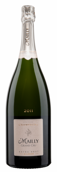 Mailly Champagne Grand Cru extra brut 2011 150cl