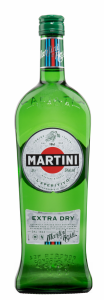 Martini Extra Dry 15% 100cl