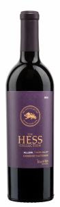 The Hess Collection Allomi Napa Valley Cabernet Sauvignon 2016 75cl