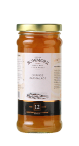 Mackays Marmalade Orange mit Bowmore 340cl