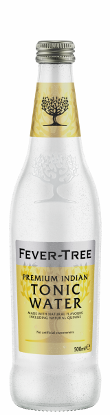 Fever-Tree Tonic Water EW Glas 50cl