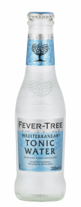 Fever-Tree Mediterranean Tonic Water EW Glas lose 20cl
