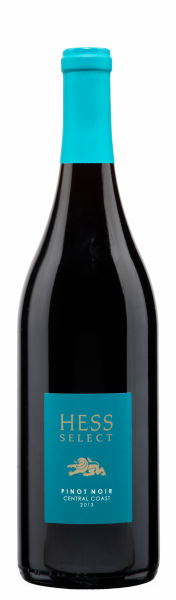 The Hess Collection Select Central Coast Pinot Noir 2013 75cl