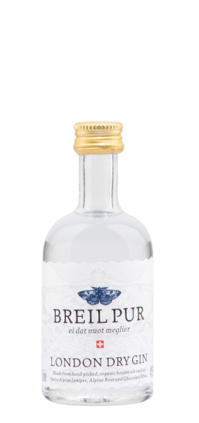 Bombay Sapphire London Dry Gin 45% 5cl