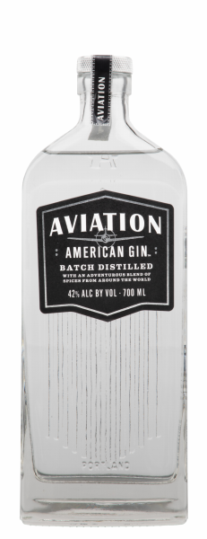 Aviation Gin American Dry Gin 42% 70cl