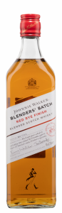 Johnnie Walker Red Rye Cask Finish Blended Scotch Whisky 40% 70cl