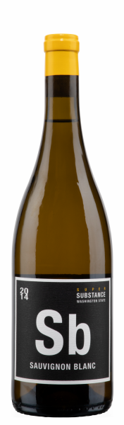 Wines of Substance Sauvignon Blanc Sb Substance 2014 75cl