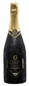 Guerdon Champagne brut Enfant Terrible 75cl