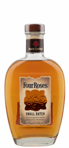 Four Roses Small Batch Bourbon 45% 70cl