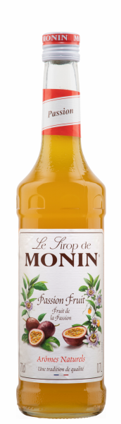 Monin Passionsfrucht - Maracuja - Passion Sirup 70cl