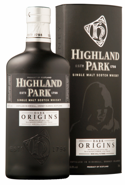 Highland Park Dark Origins Single Malt 46.8% 70cl