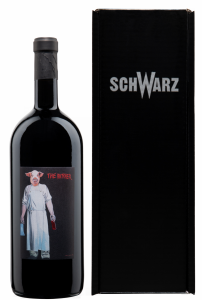 Schwarz Johann The Butcher Cuvée 2016 150cl