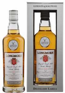 Longmorn Single Malt Gordon & Macphail Distillery Labels 2005 43% 70cl