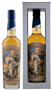 Compass Box Blended Scotch Whisky Myths & Legends II 46% 70cl