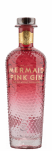 Mermaid Gin 38% 70cl