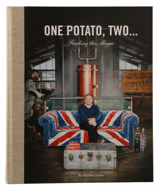 Buch One Potato, Two...