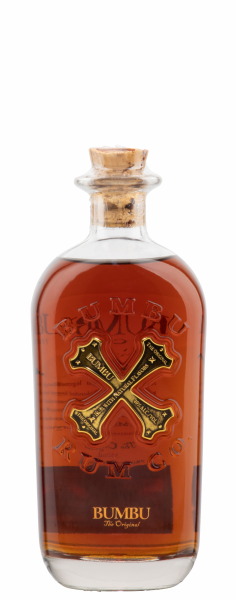 Bumbu The Craft Rum 40% 35cl