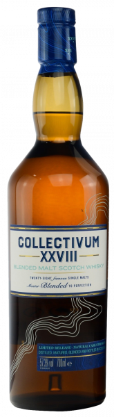 XXVIII Blended Scotch Whisky