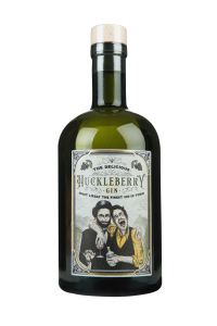 Huckleberry Gin 44% 50cl