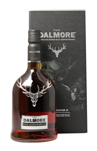 Dalmore King Alexander III Single Malt 40% 70cl