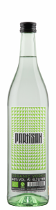 Partisan Vodka 40% 70cl