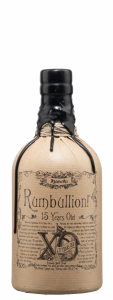 Rumbullion Rum XO 15 J. 46.2% 50cl