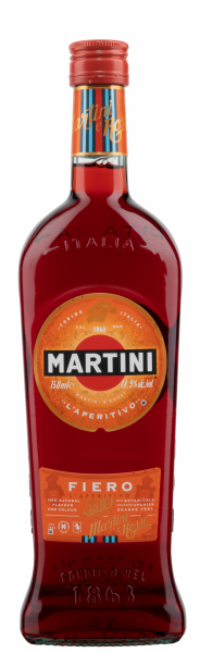 Martini Fiero 14.9% 75cl