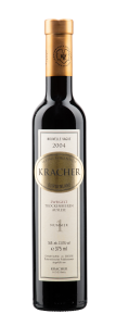 Kracher TBA Zweigelt Nouvelle Vague No. 1 2004 37.5cl