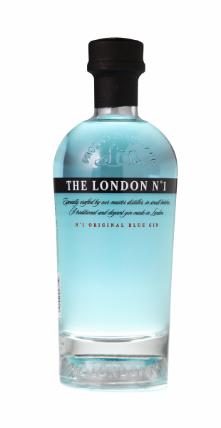 The London No. 1 Blue Gin 47% 70cl