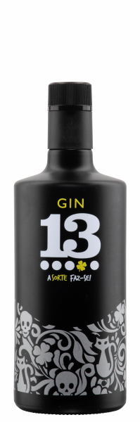 Gin 13 40% 70cl