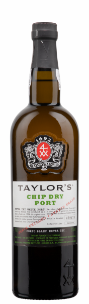 Taylor's Chip Dry White Port 20% 75cl