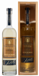 Ocho Tequila Single Estate Tequila Extra Anejo reine Agave 40% 70cl