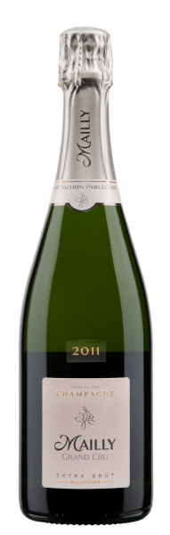 Mailly Champagne Grand Cru extra brut 2011 75cl