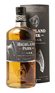 Highland Park Single Malt Einar - Warrior Series 40% 100cl