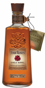 Four Roses Whisky Single Barrel 50% 70cl