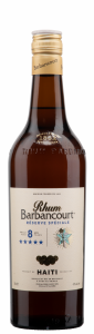 Barbancourt Rhum Agricole Reserve 5 Sterne 8 J. 43% 70cl
