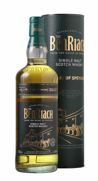 Single Malt Heart of Speyside