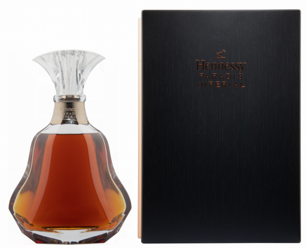 Hennessy Paradis Impérial 40% 70cl