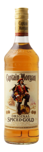 Captain Morgan Spiced Gold 35% 70cl