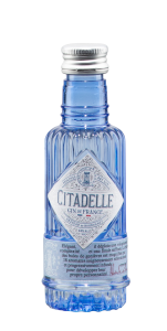 Citadelle Gin de France 44% 5cl