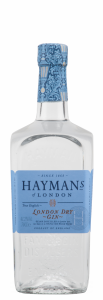 Haymans London Dry Gin 41.2% 70cl
