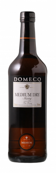 Sherry Medium Dry