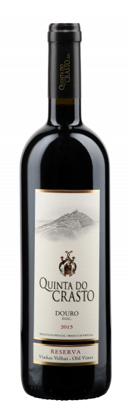 Quinta do Crasto Reserva DOC Douro