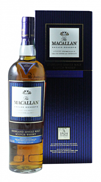 Single Malt Estate Reserve
