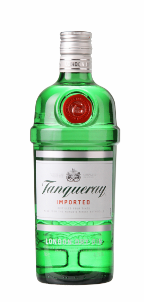 Tanqueray London Dry Gin 47.3% 70cl