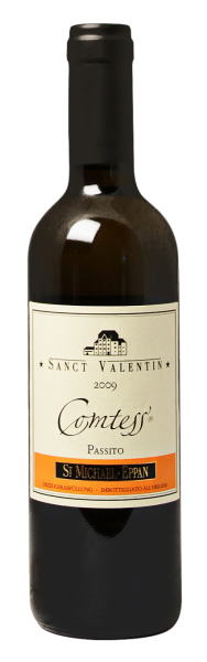 St. Michael Comtess DOC Sanct Valentin 2009 37.5cl