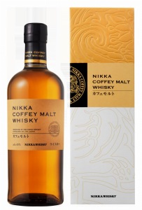 Nikka Coffey Malt Whisky 45% 70cl