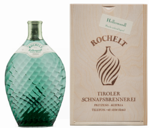 Rochelt Hollermandel 2004 50% 35cl
